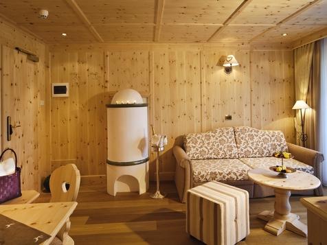 Suite Dolomites-2