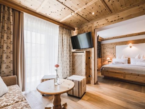 Suite Dolomites-1
