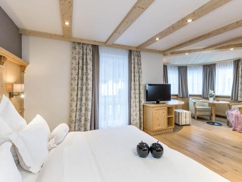 Komfort Doppelzimmer-2