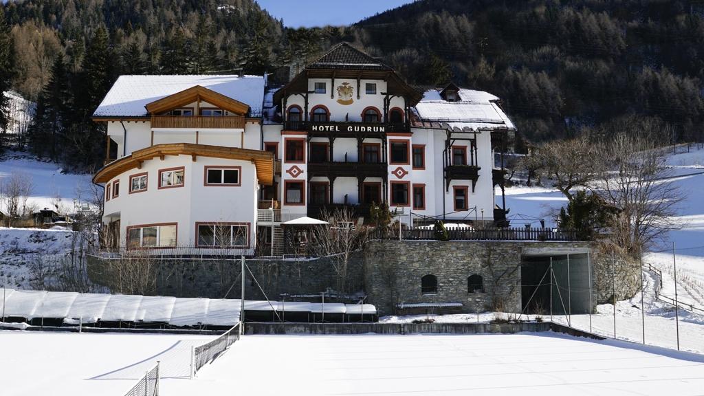 Alpin-Hotel Gudrun