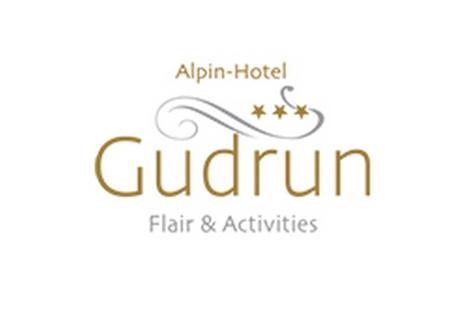 Alpin-Hotel Gudrun Logo