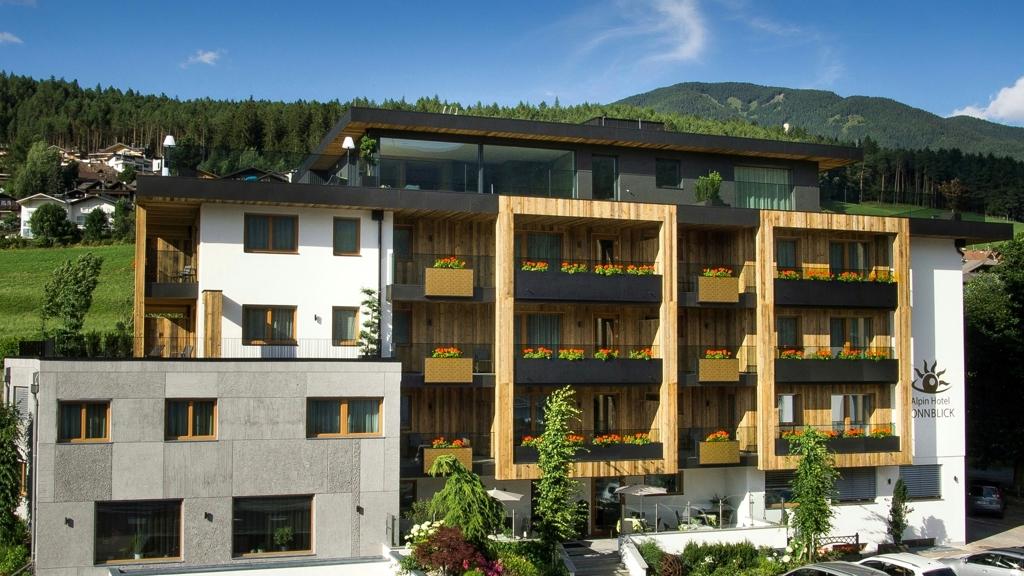 Alpin Hotel Sonnblick