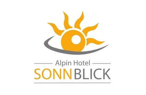 Alpin Hotel Sonnblick Logo