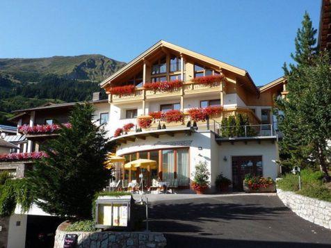 Alpin Life Hotel Gebhard