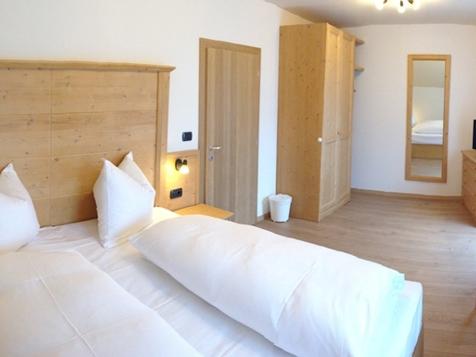 Appartement Villa Hubertus 60 qm²-1