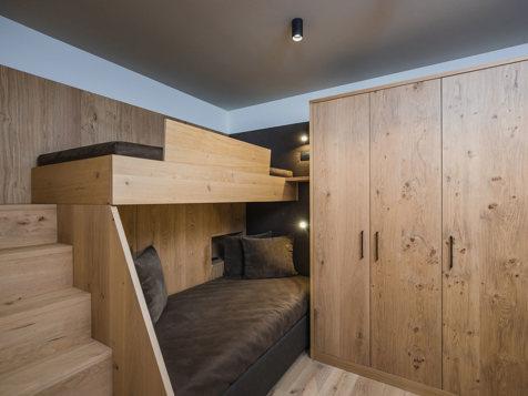 Familien Suite Fanes 55 qm²-1