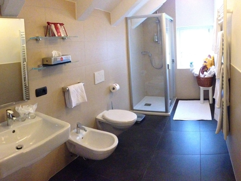 Appartement Villa Hubertus 60 qm²-2