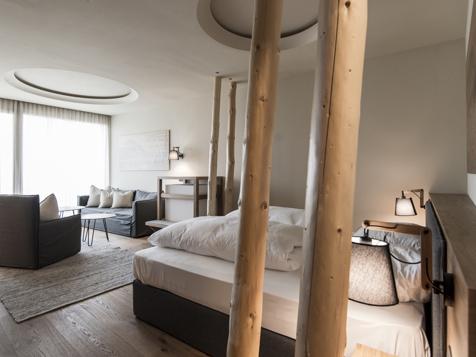 Doppelzimmer Corones 30 qm²-2