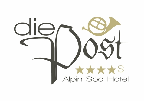 Alpin Spa Hotel die Post Logo