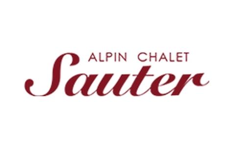 Alpine Chalet Sauter Logo