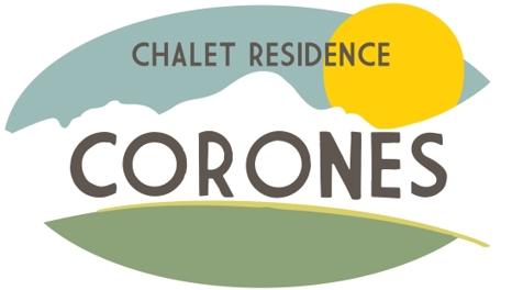 Alpine Glamping Corones Logo
