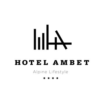 Alpine Lifestyle Hotel Ambet Logo