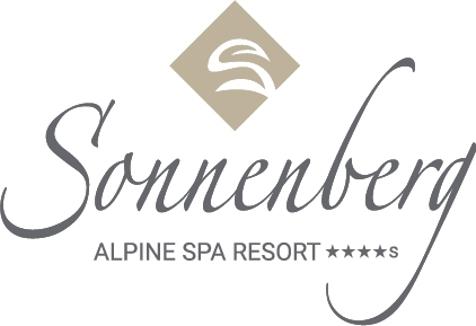 Alpine Spa Resort Sonnenberg Logo