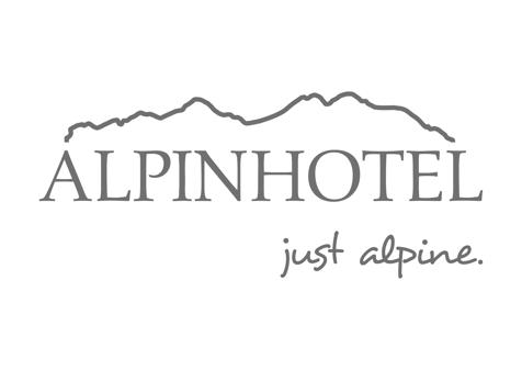 Alpinhotel Logo