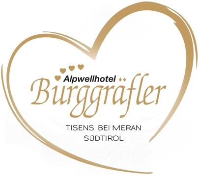 Alpwellhotel Burggräfler Logo