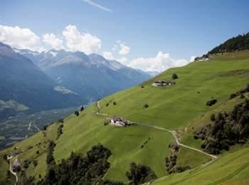 Alta Via Val Venosta