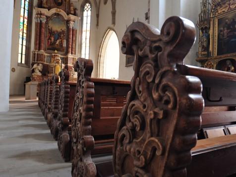 Altre Grieser Pfarrkirche