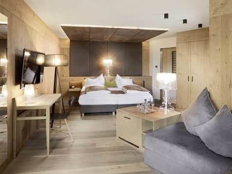 NEW! DOUBLE ROOM SUPERIOR, 45 m² - AMONTI -1