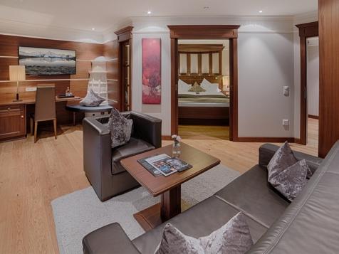 LUNARIS SUITE, 65 m² - LUNARIS-1