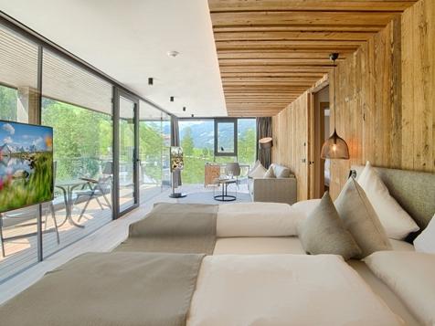 NEW! KLAUSBERG SUITE, 65 m² - AMONTI-1