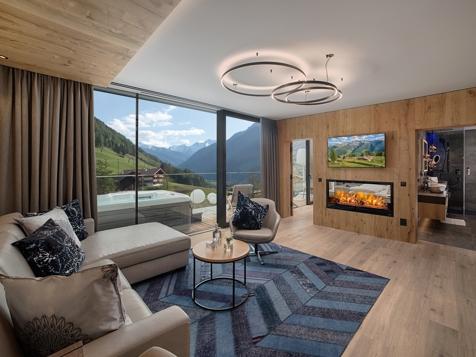 NEW! PENTHOUSESUITE, 68 m² - LUNARIS -1