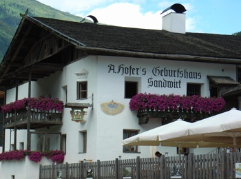 Andreas Hofer Museum