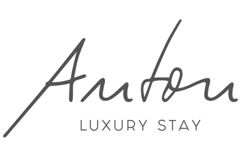 Anton Luxury Stay Logo