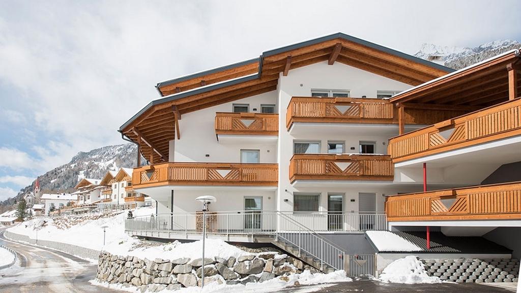 Apartements Alpenblick