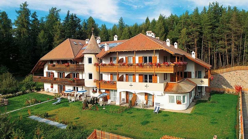 Aparthotel Residence Wolfgang
