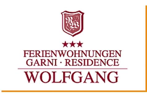 Aparthotel Residence Wolfgang Logo