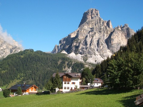 Apartment Collina   - Corvara in Badia - Alta Badia
