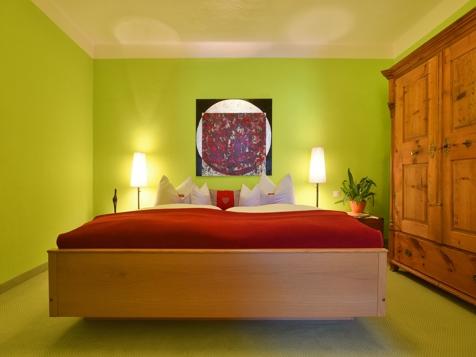 Apartment Dolomiten Chalet Sole-Sonne Residence