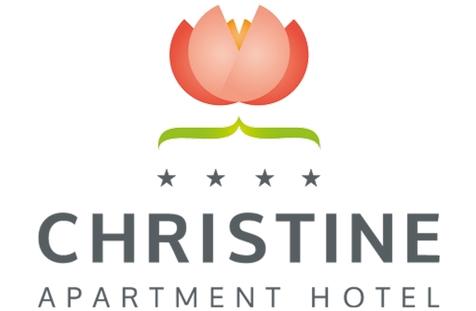 Apartment Hotel Christine Logo