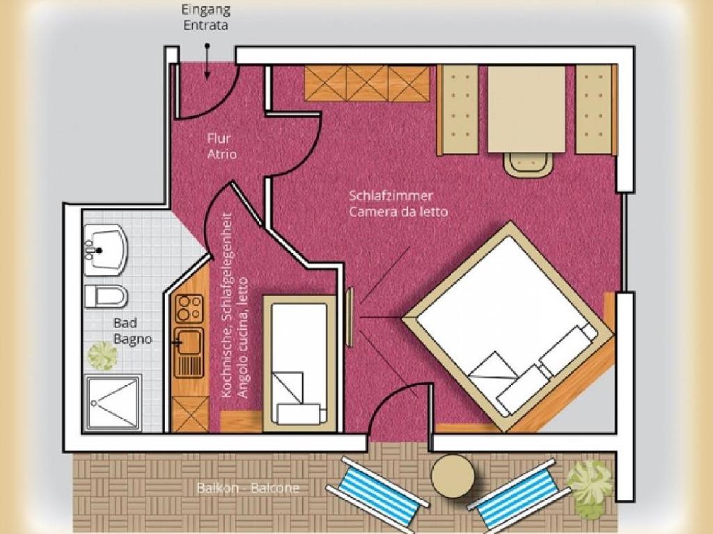 Appartements Wellness Winkler In Pfalzen 3 Stars Apartment Residence Www South Tirol Com