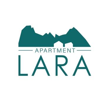 Apartment Lara Logo