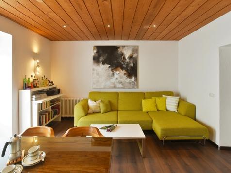 Apartment Dolomiten Chalet-1