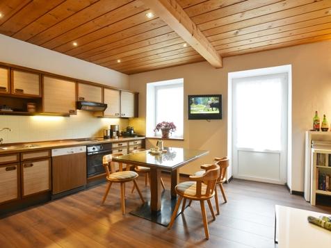 Apartment Dolomiten Chalet-2
