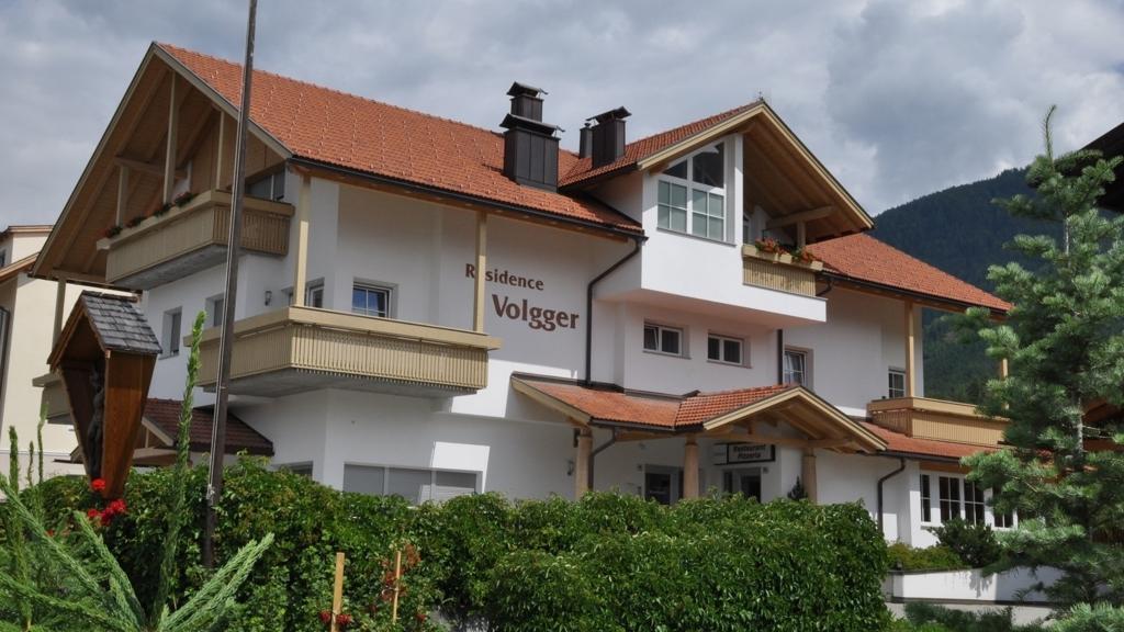 Apartment Volgger