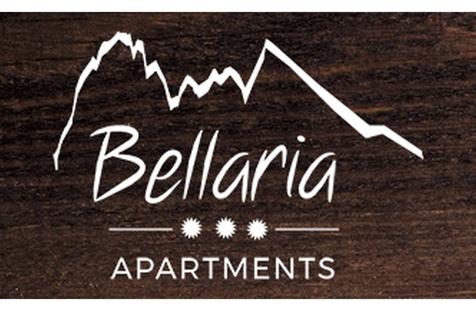 Apartments Bellaria Logo