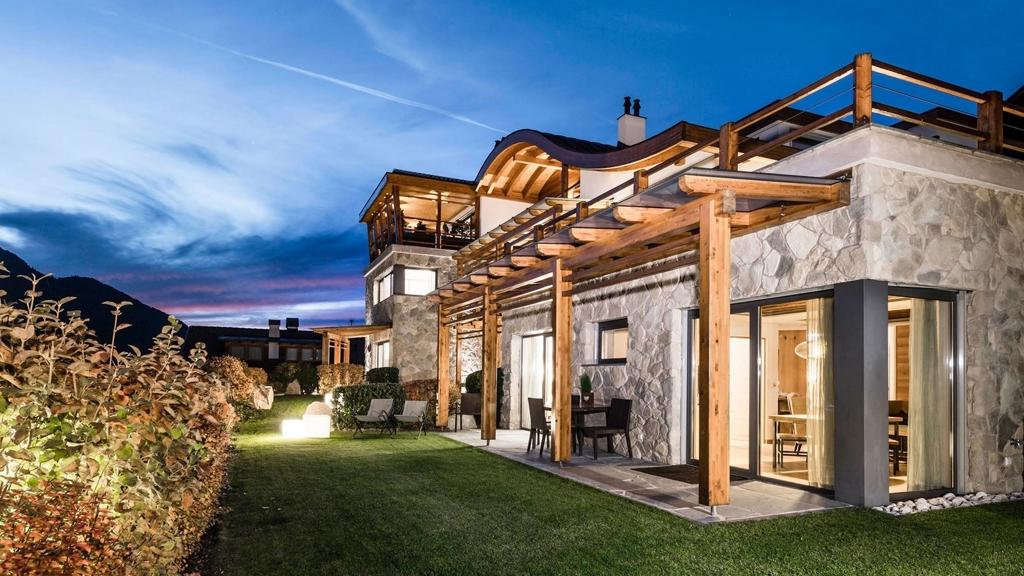 Apartments Chalet Anna di Ortisei / Dolomiti - www.alto ...