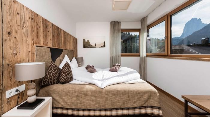 Apartments Chalet Anna di Ortisei / Dolomiti - www.alto-adige.com