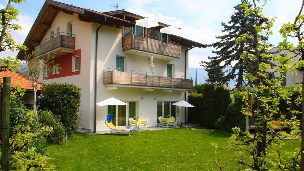 Apartments grazia-dei