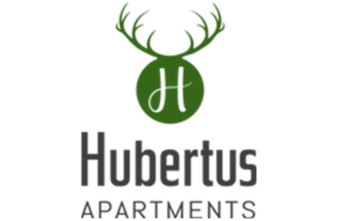 Apartments Hubertus Logo