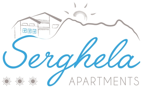 Apartments Serghela Logo