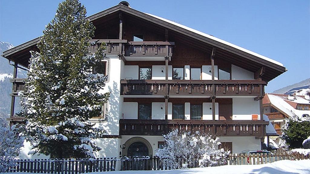 Apartments Thaler