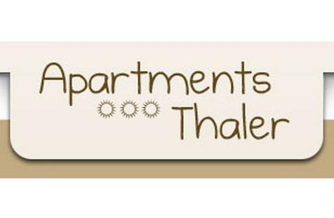 Apartments Thaler Logo