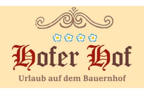 App. Hofer Hof Logo