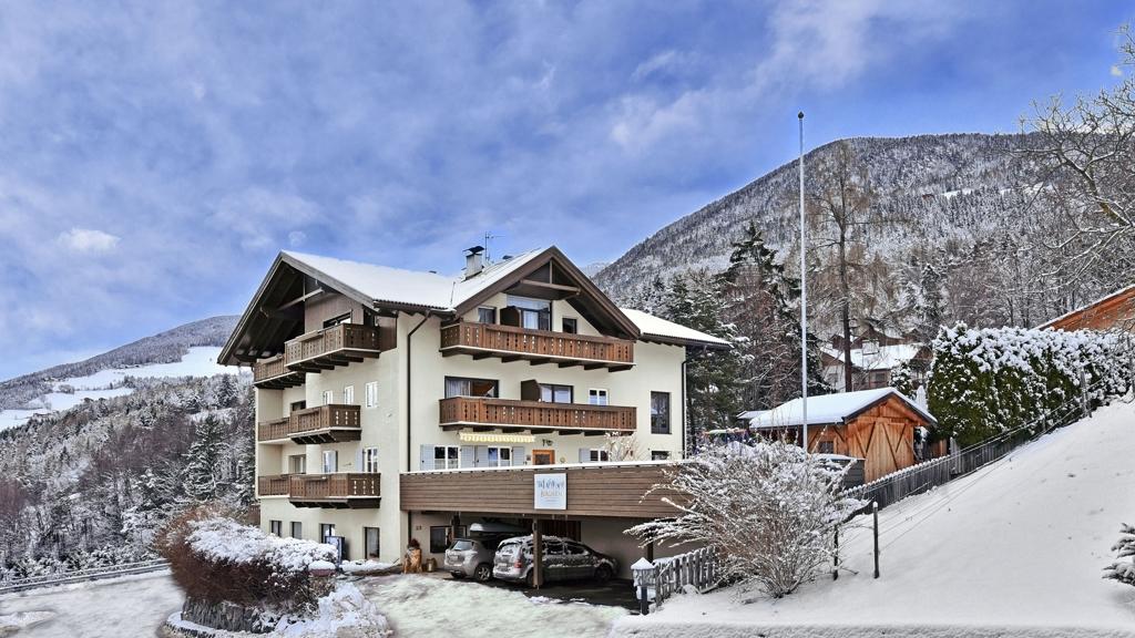 Appartement Bergheim