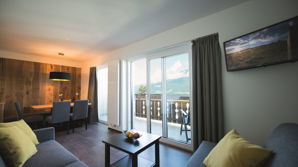 Appartement Bergheim di Bressanone / Valle Isarco - www.alto-adige.com