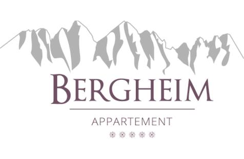 Appartement Bergheim Logo